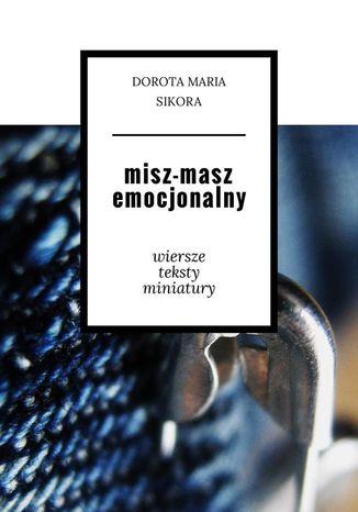 Okładka książki/ebooka Misz-masz emocjonalny