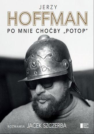 Okładka książki/ebooka Po mnie choćby Potop