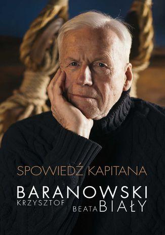 Okładka książki/ebooka Spowiedź kapitana