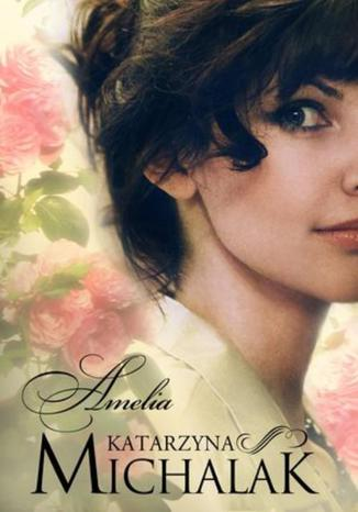 Okładka książki/ebooka Amelia