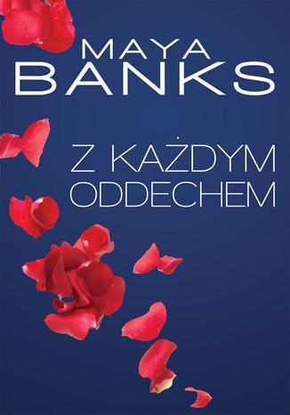 Okładka książki/ebooka Z każdym oddechem
