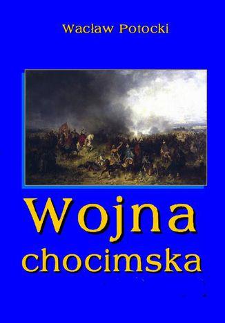 Okładka książki/ebooka Wojna chocimska