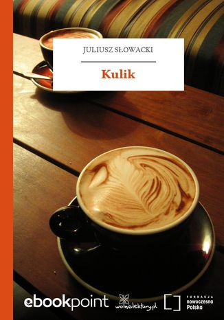 Okładka książki/ebooka Kulik