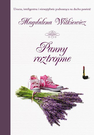 Okładka książki/ebooka Panny roztropne