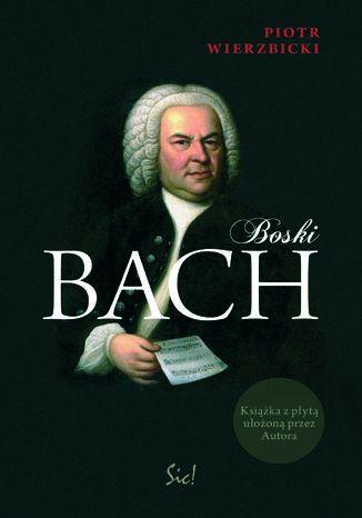 Okładka książki/ebooka Boski Bach
