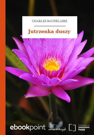 Okładka książki/ebooka Jutrzenka duszy