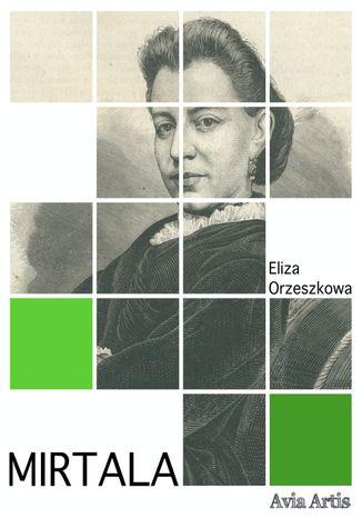 Okładka książki/ebooka Mirtala