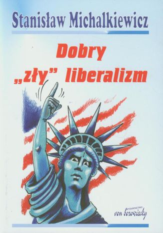 Okładka książki/ebooka Dobry