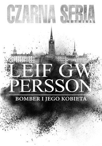 Okładka książki/ebooka Bomber i jego kobieta