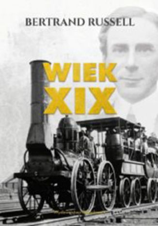 Okładka książki/ebooka Wiek XIX