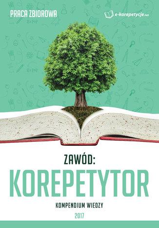 Okładka książki/ebooka Zawód: Korepetytor