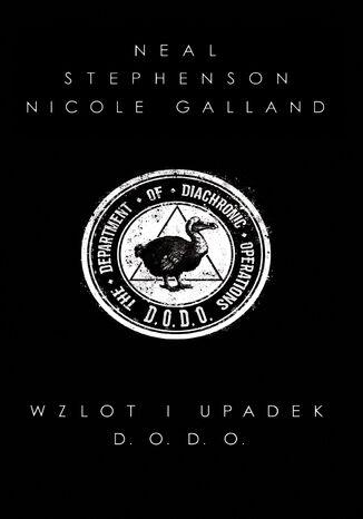 Okładka książki/ebooka Wzlot i upadek D.O.D.O