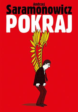 Okładka książki/ebooka Pokraj