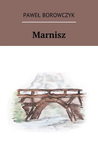Okładka książki/ebooka Marnisz
