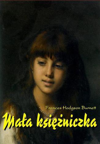 Okładka książki/ebooka Mała księżniczka