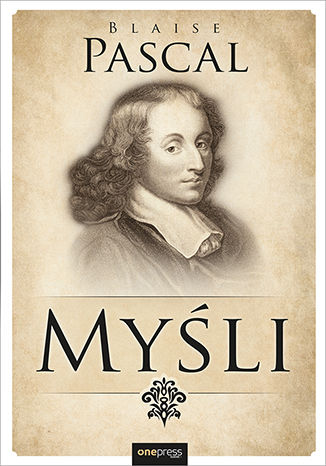Okładka książki/ebooka Myśli