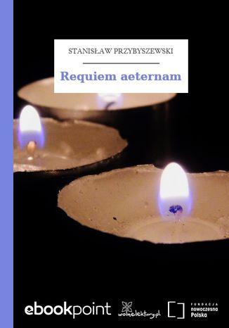Okładka książki/ebooka Requiem aeternam