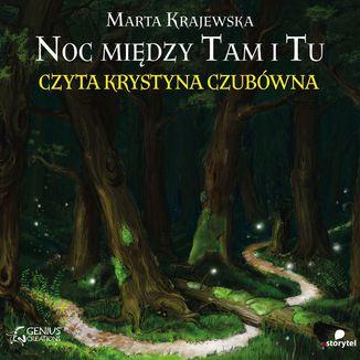Okładka książki/ebooka Noc między Tam i Tu