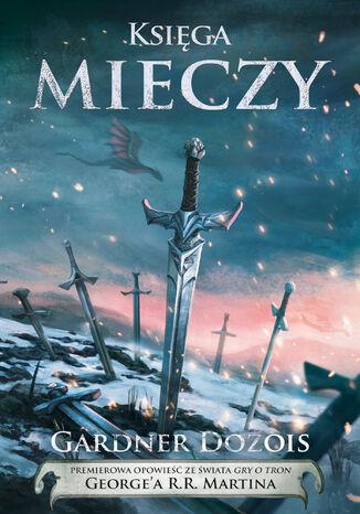 Okładka książki/ebooka Księga mieczy