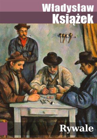 Okładka książki/ebooka Rywale