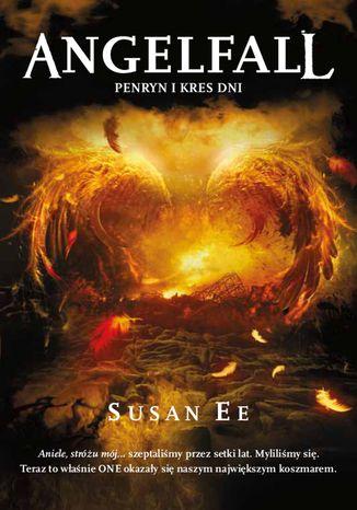 Okładka książki/ebooka Angelfall Penryn i kres dni