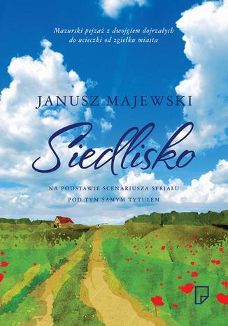 Okładka książki/ebooka Siedlisko