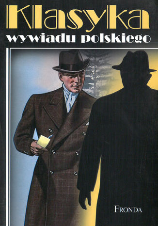 Okładka książki/ebooka Klasyka wywiadu polskiego