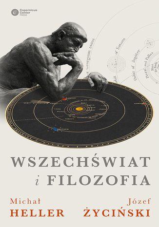 Okładka książki/ebooka Wszechświat i filozofia