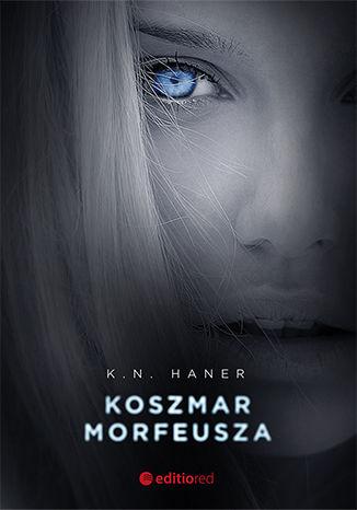 Okładka książki/ebooka Koszmar Morfeusza