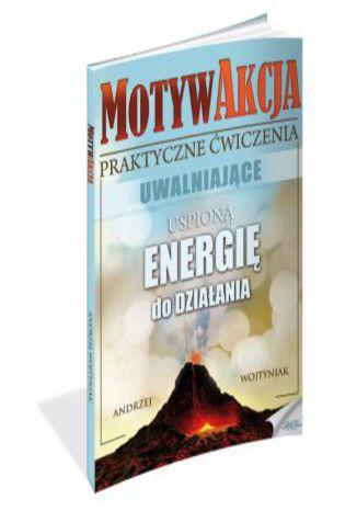 Okładka książki MotywAkcja