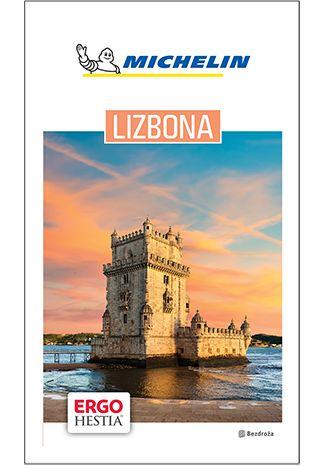 Okładka książki/ebooka Lizbona. Michelin. Wydanie 1
