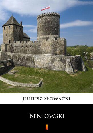 Okładka książki/ebooka Beniowski