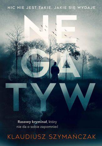 Okładka książki/ebooka Negatyw