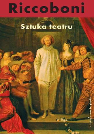 Okładka książki/ebooka Sztuka teatru