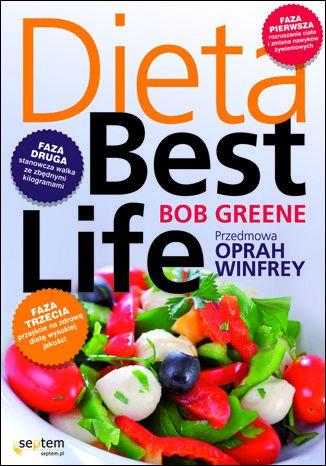 Okładka książki/ebooka Dieta Best Life