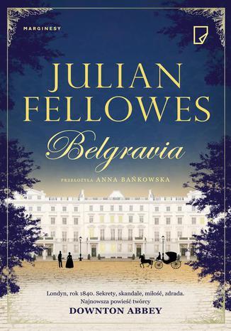 Okładka książki/ebooka Belgravia
