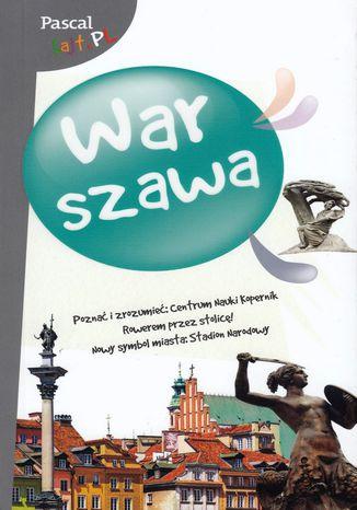 Okładka książki/ebooka Warszawa Pascal Lajt