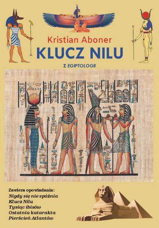 Okładka książki/ebooka Klucz Nilu