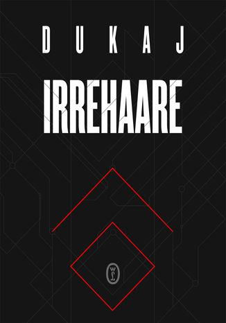 Okładka książki/ebooka Irrehaare