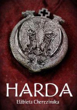 Okładka książki/ebooka Harda