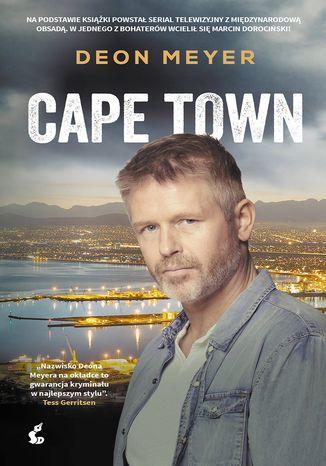Okładka książki/ebooka Cape Town