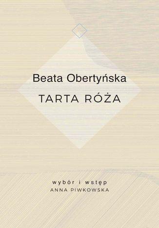 Okładka książki/ebooka Tarta róża