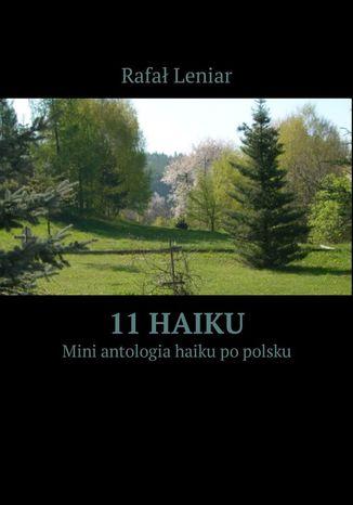 Okładka książki/ebooka 11 Haiku