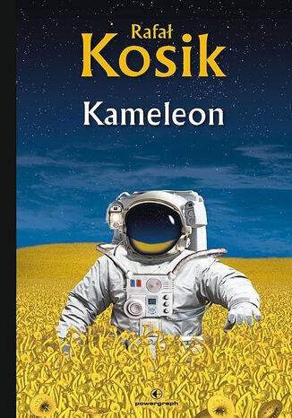 Okładka książki/ebooka Kameleon