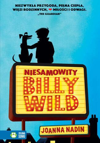 Okładka książki/ebooka Niesamowity Billy Wilde
