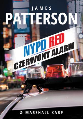 Okładka książki/ebooka Czerwony alarm