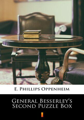 Okładka książki/ebooka General Besserleys Second Puzzle Box