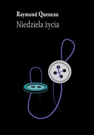 Okładka książki/ebooka Niedziela życia