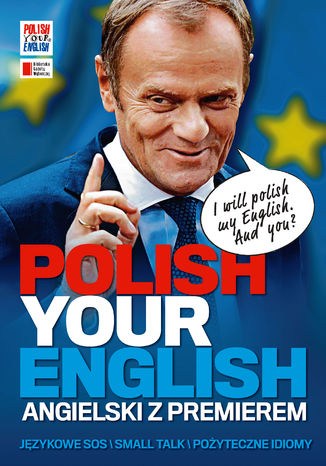 Okładka książki/ebooka Polish Your English