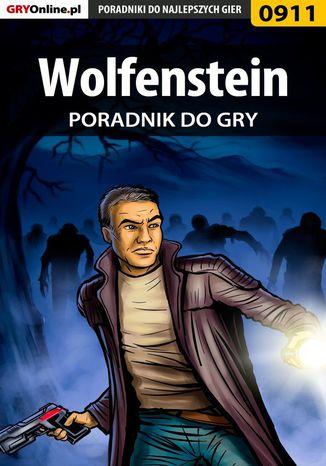 Okładka książki/ebooka Wolfenstein - poradnik do gry